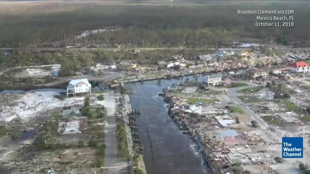 Michael Death Toll Rises to 29
