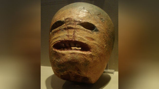 Original Jack-o'-lanterns Were Turnips
