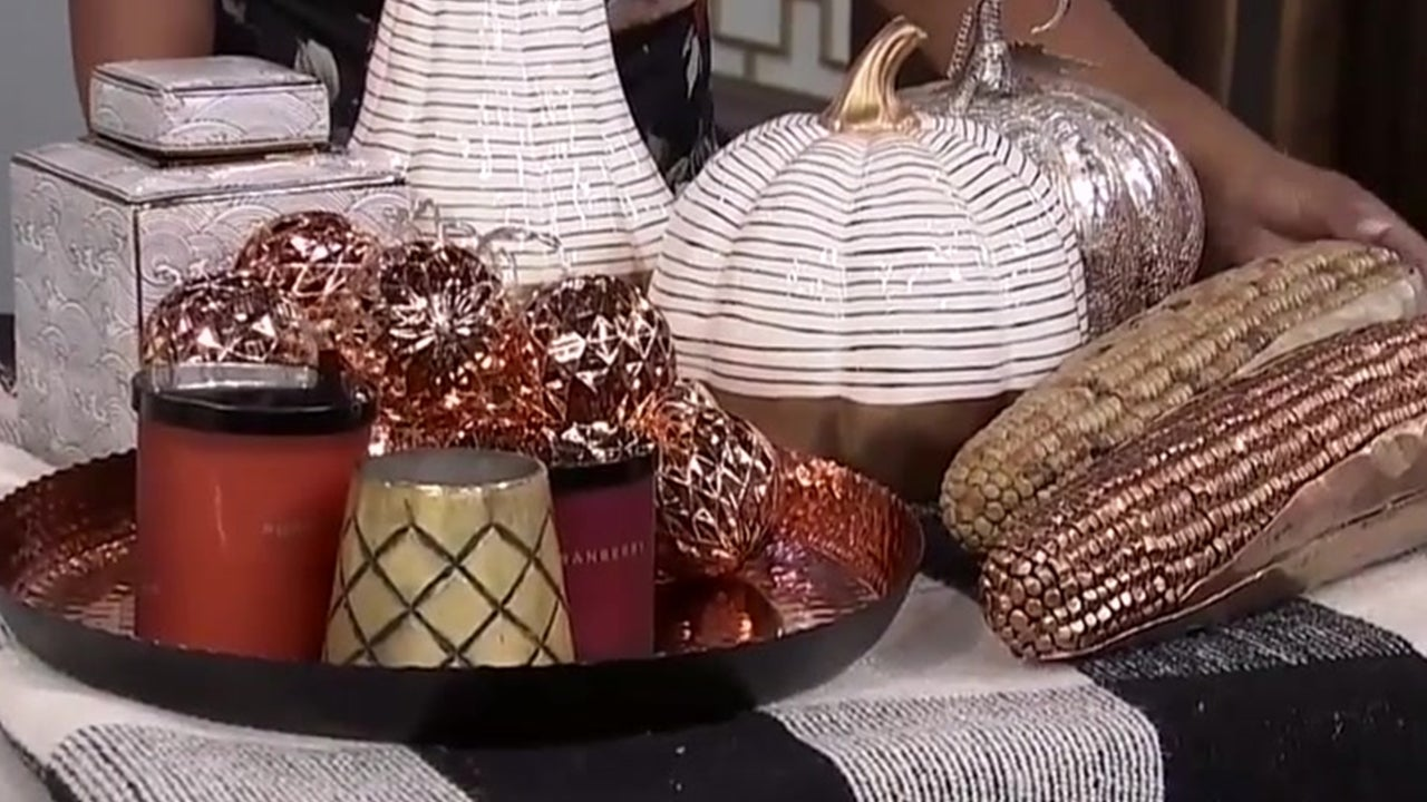 Fall Decor For The Exterior Of Your Home The Weather Channel