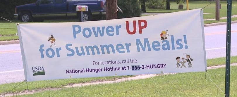 Quitman School District hosting summer feeding program