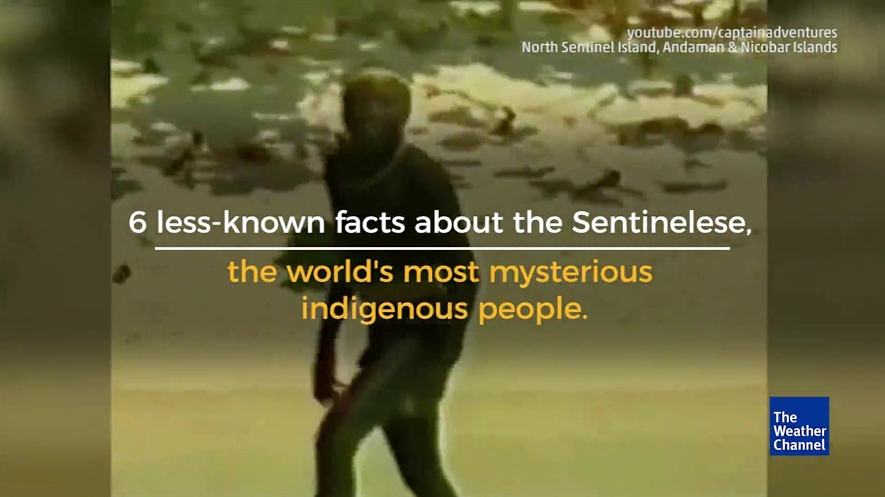 6 Facts about the Sentinelese, the Mysterious Andamans Tribe