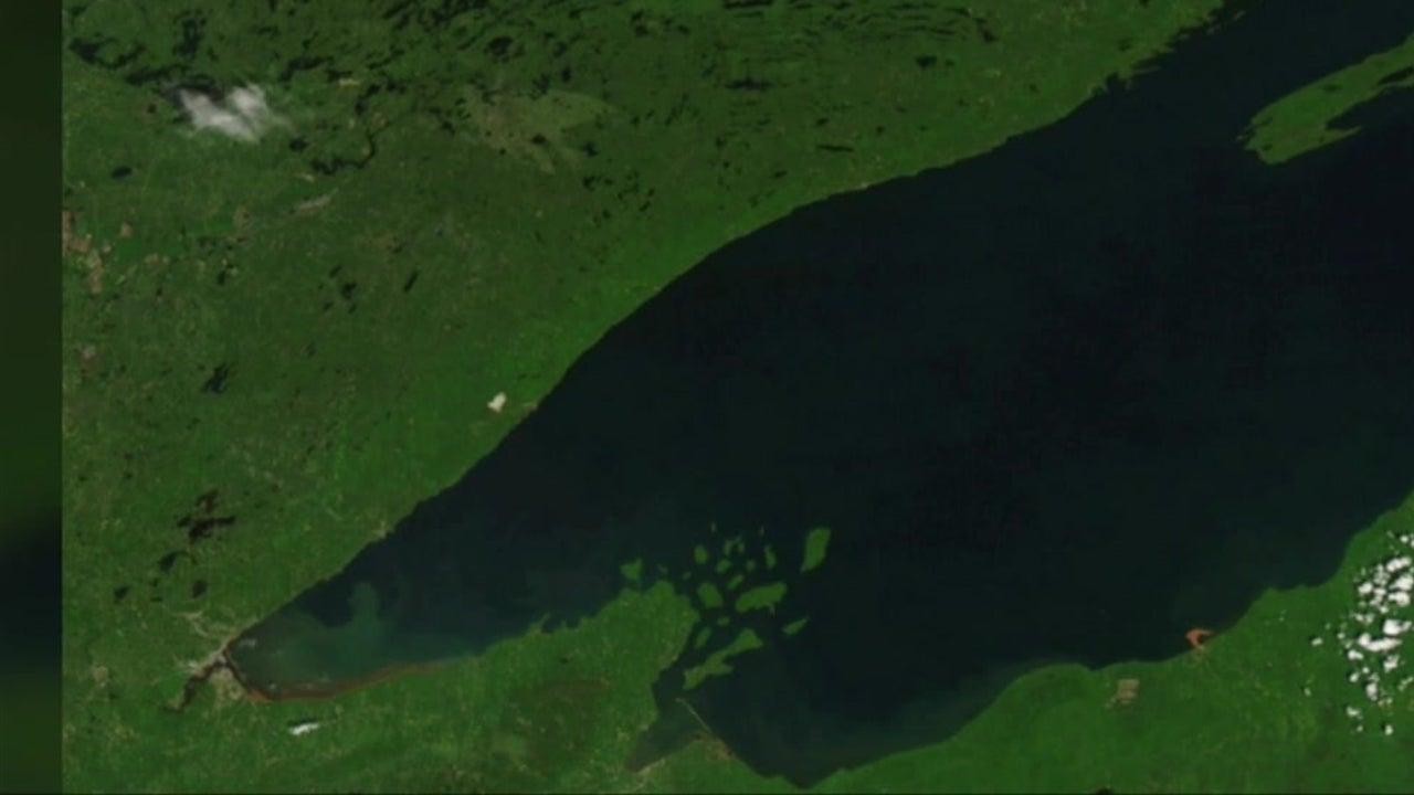 Coast Guard Urges Caution on Lake Superior After Heavy Rain