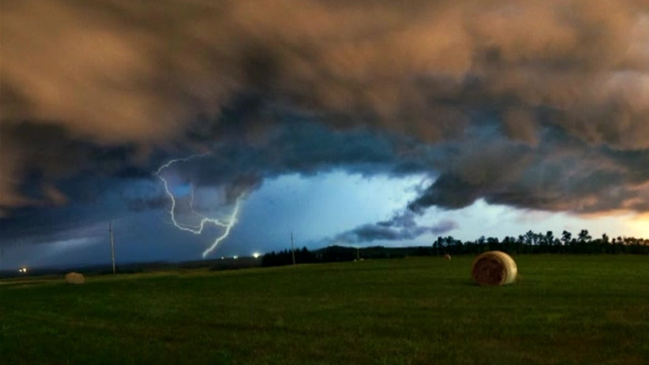 Deadly North Dakota Tornado Reveals Holes in U.S. Radar Coverage