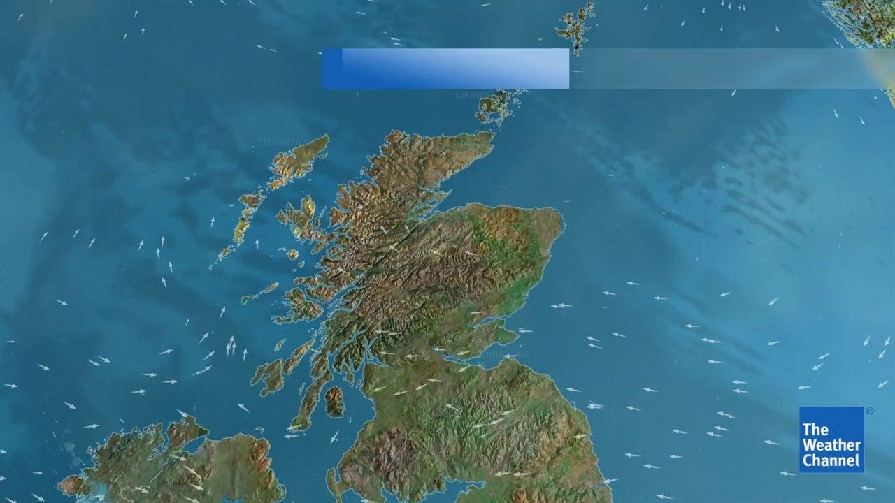 Today's latest UK weather forecast - February 28