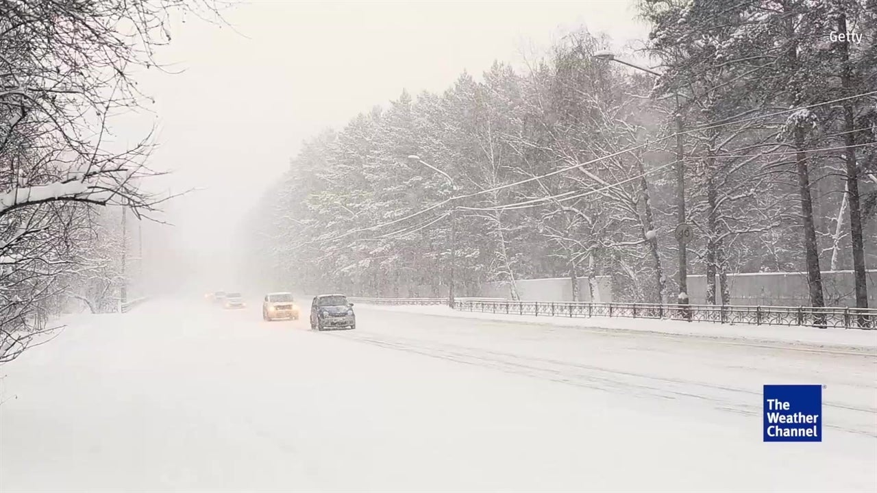 5 Tips for Driving in a Whiteout