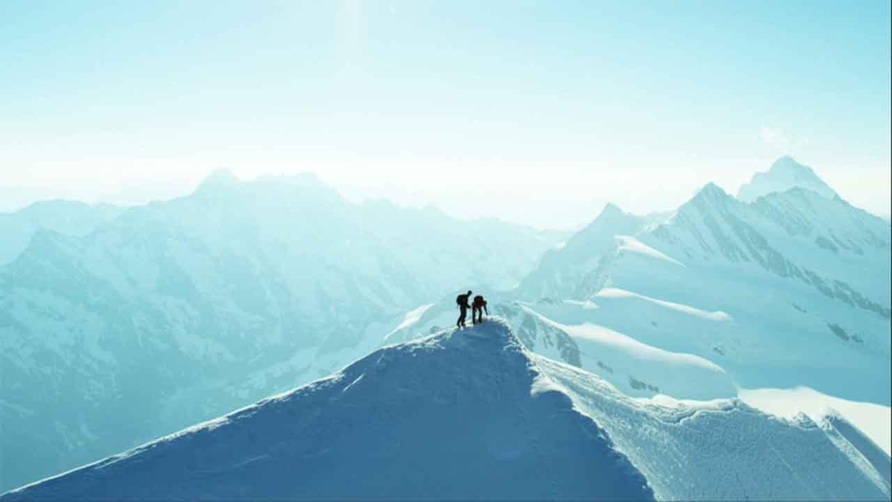 Wie Heißt Der Höchste Berg Europas