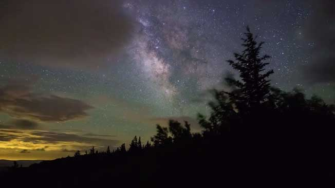 idaho could host dark sky reserve