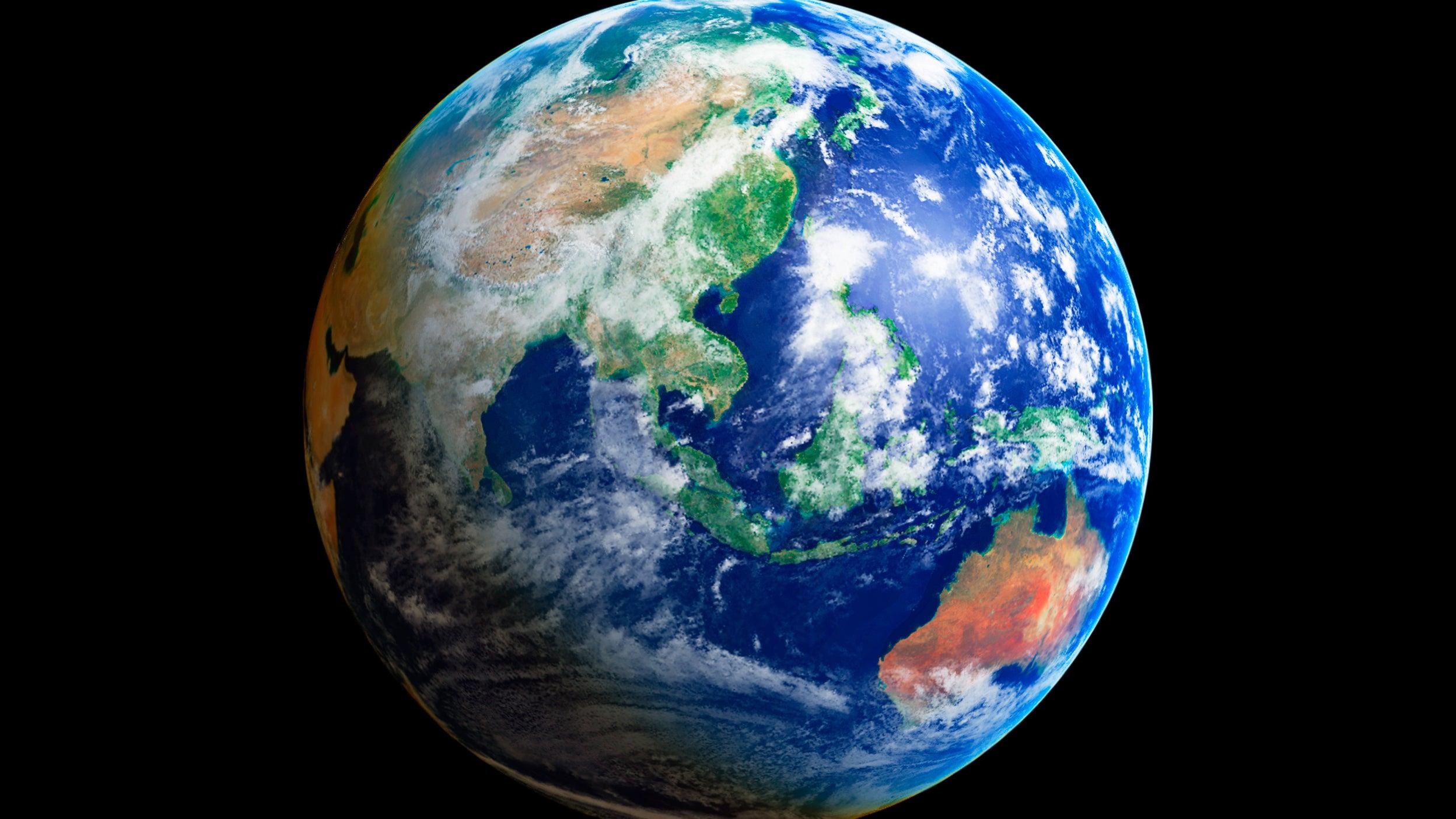 Am Wochenende Asteroid 2018 Rc Kommt Der Erde Näher Als Der Mond