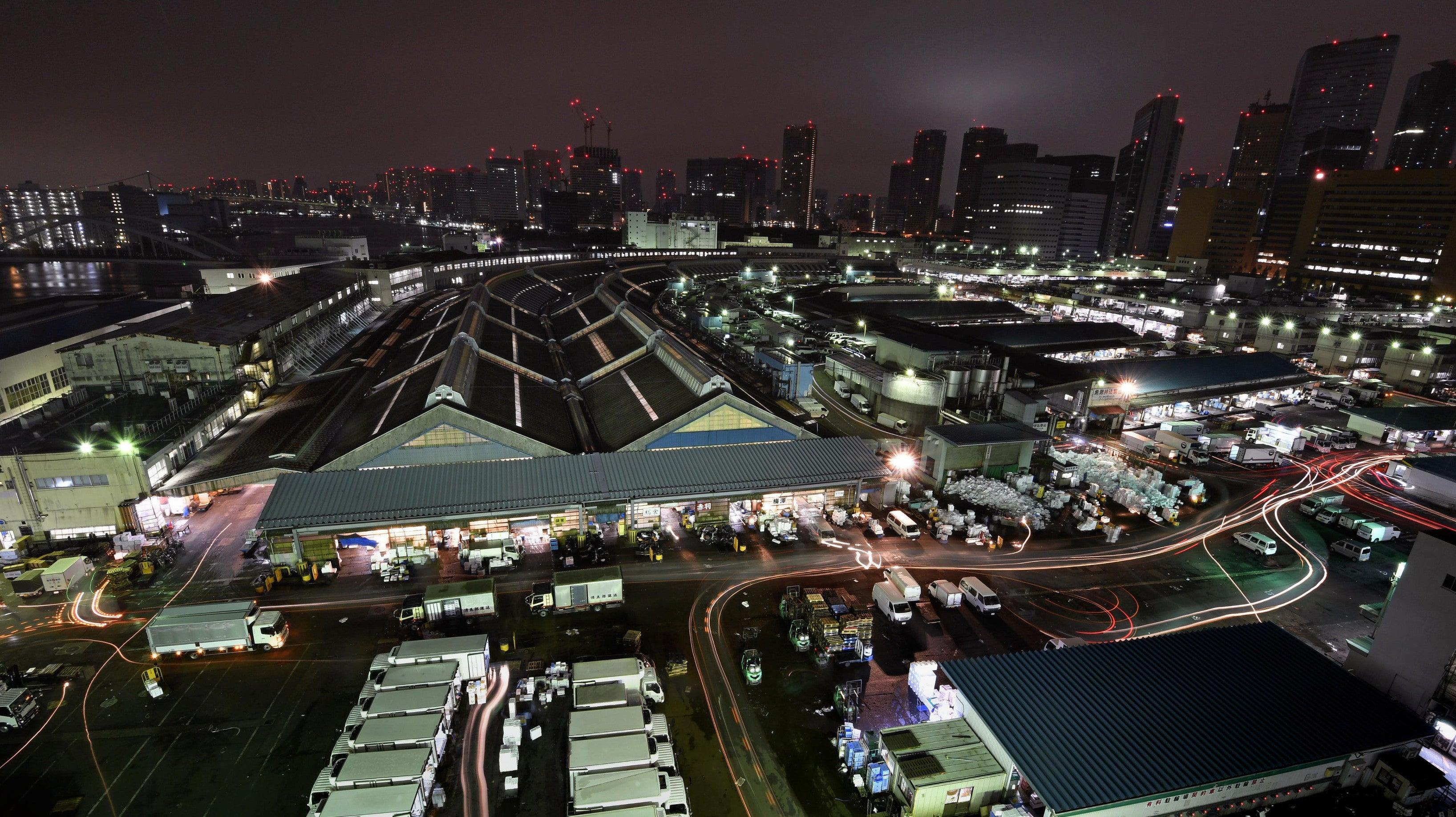Ära geht zu Ende: Touristen-Attraktion in Tokio schließt für immer