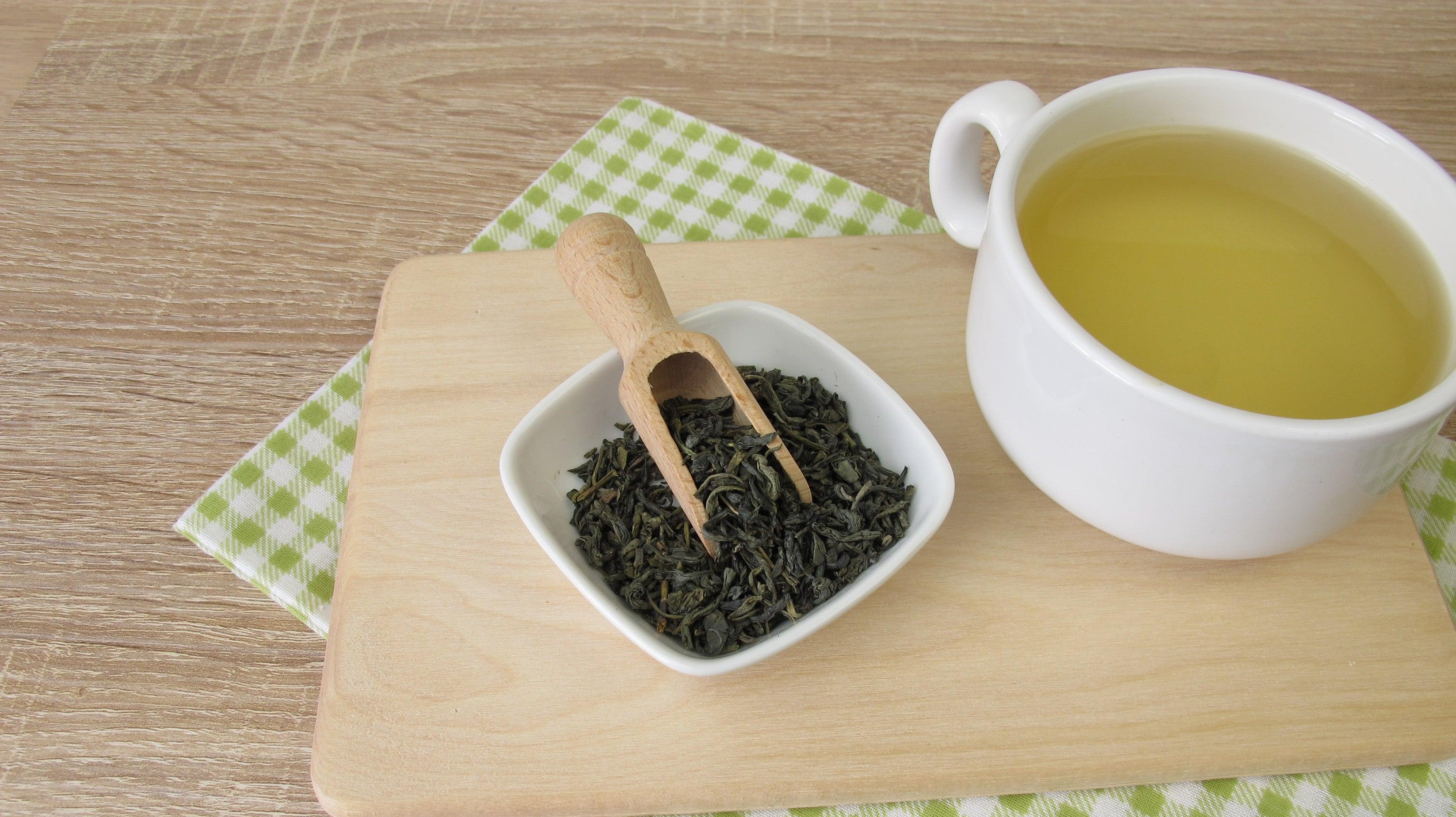 Lebensmittelbehörde warnt: Grüntee-Produkte können die Leber schädigen