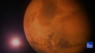 """Forscher verkaufen """"Mars-Erde"""" für 20 Dollar - aus einem bestimmten Grund"""