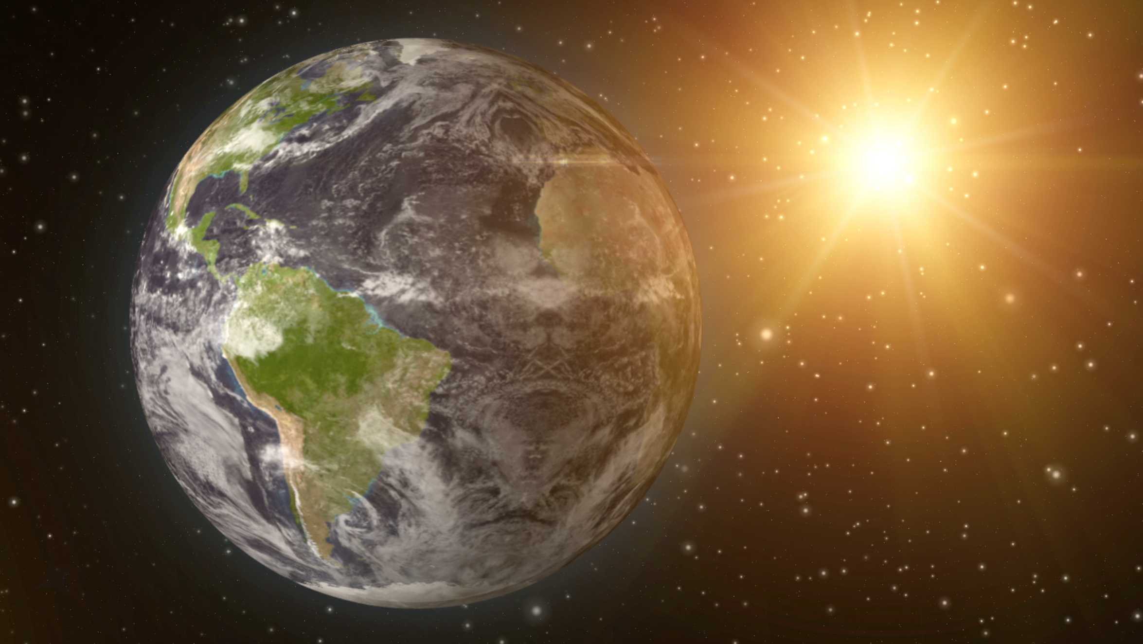 Five Fun Facts on Earth Day