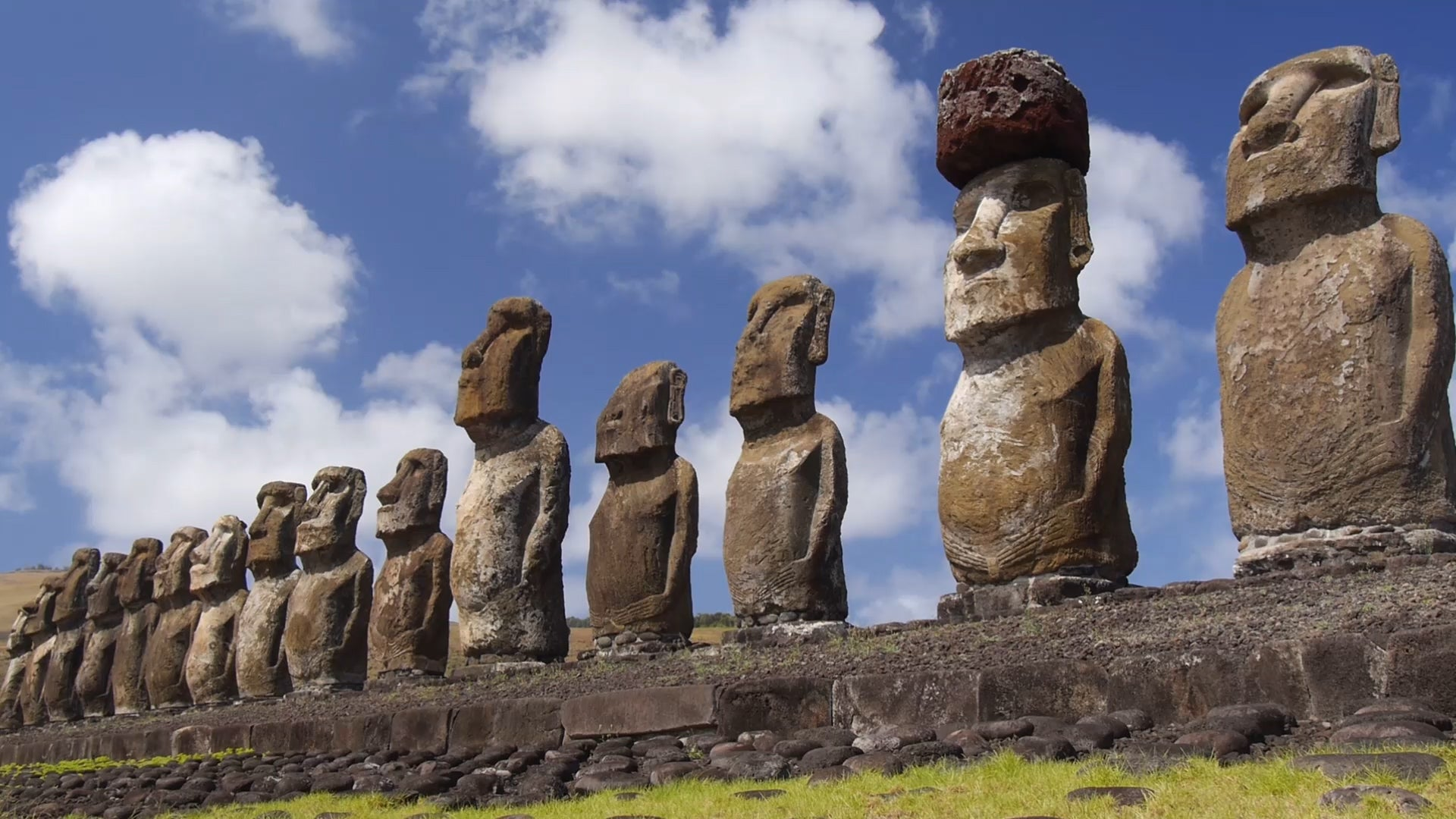 easter island mystery explained by scientists