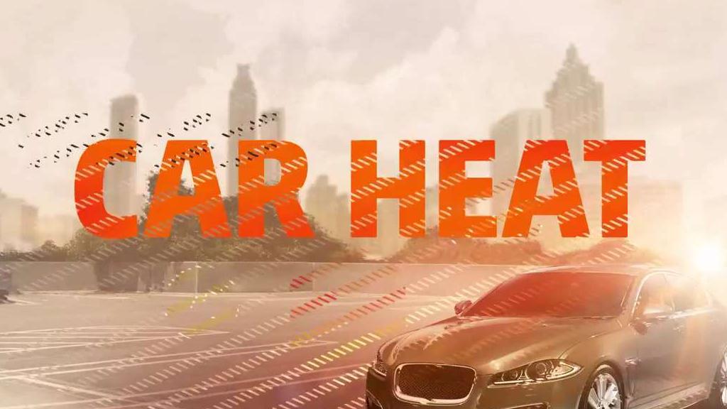 Avoiding Hot Car Tragedies