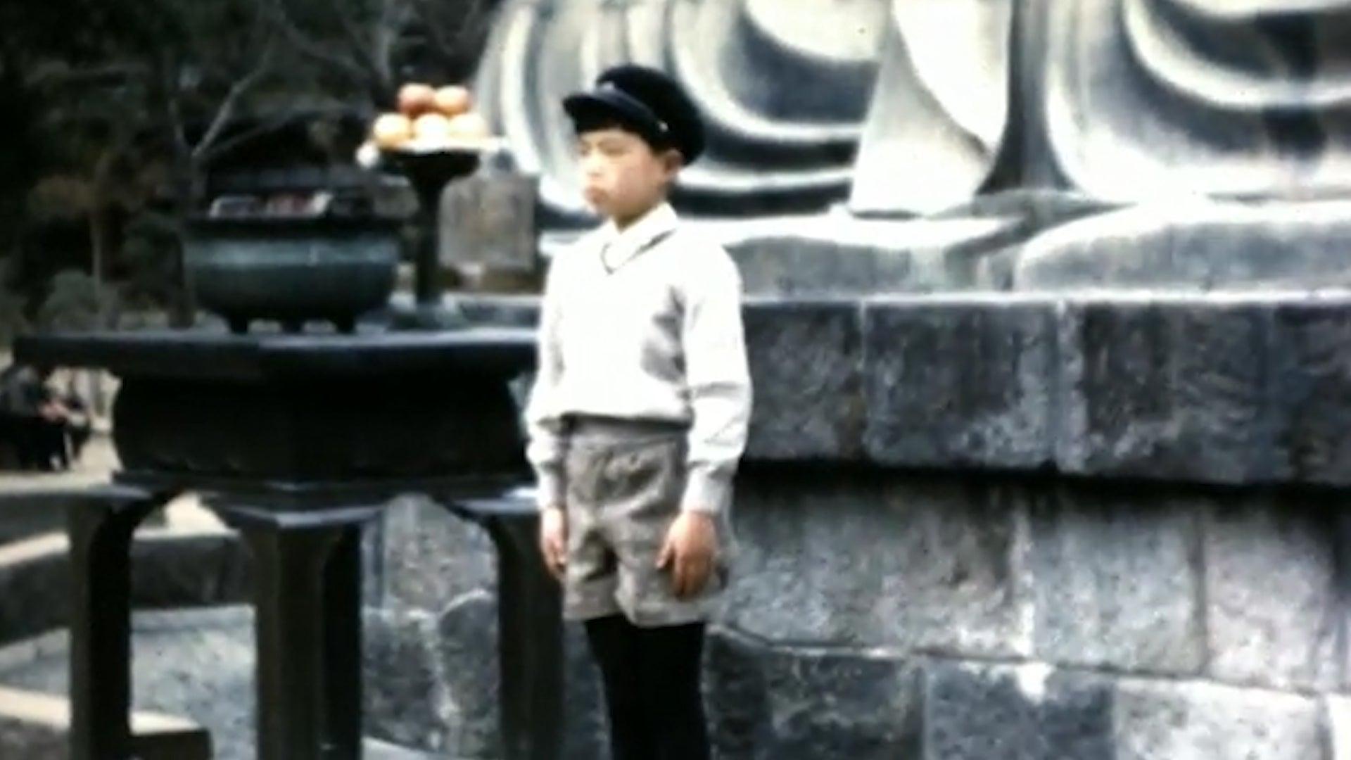 Explore Japan As It Looked In 1957