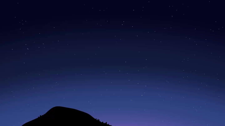 Warum Sie am Wochenende in den Himmel blicken sollten