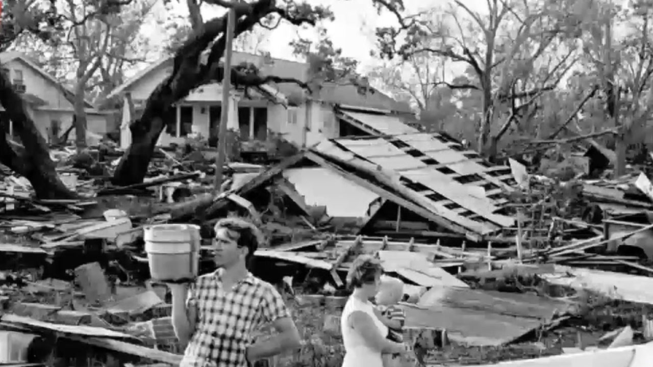 remembering hurricane camille 47 years later