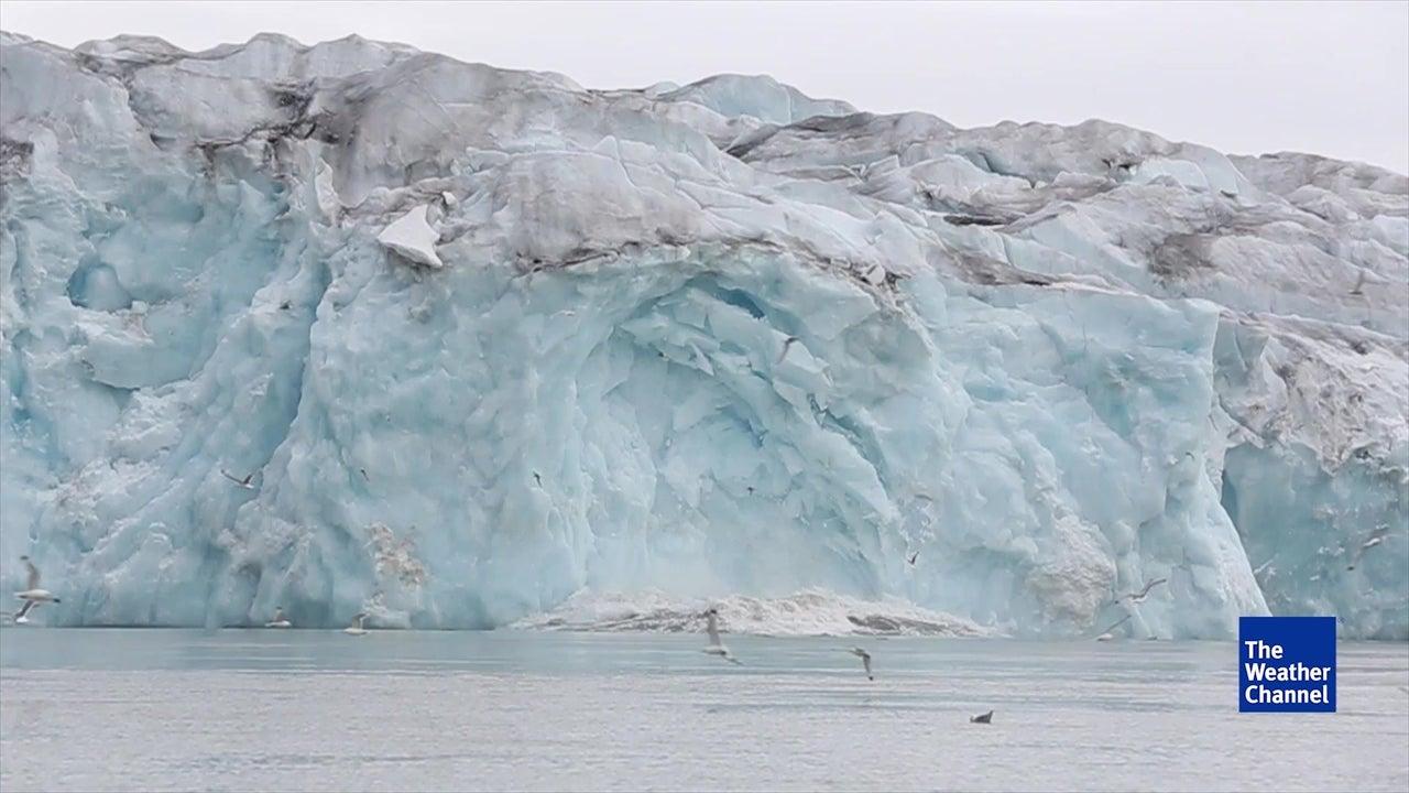 Como as alterações climáticas estão a mudar o mundo