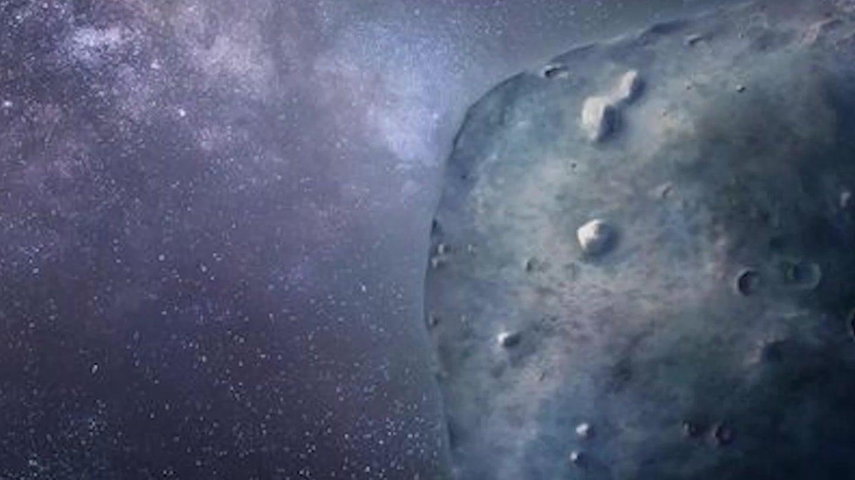 Mysteriöser Weltraum-Brocken lässt Forscher rätseln