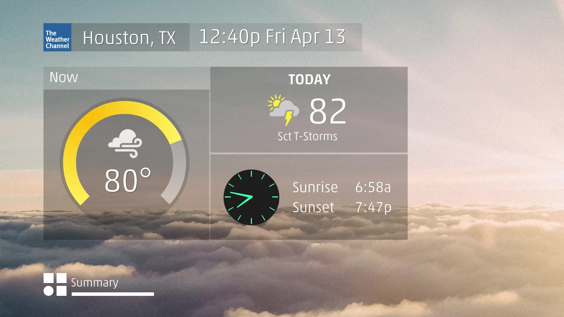 Orange Beach Al Weather Forecast And Conditions The Weather Channel Weather Com