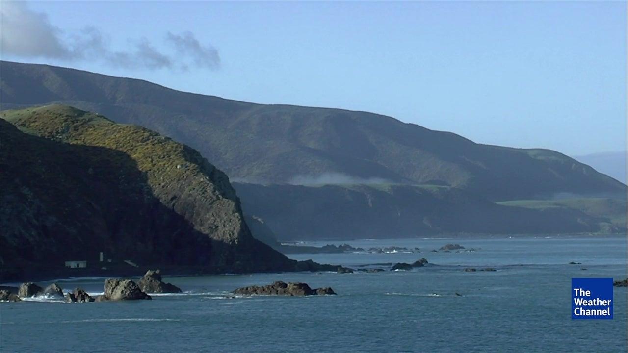 Las islas de Nueva Zelanda se acercan cada vez más