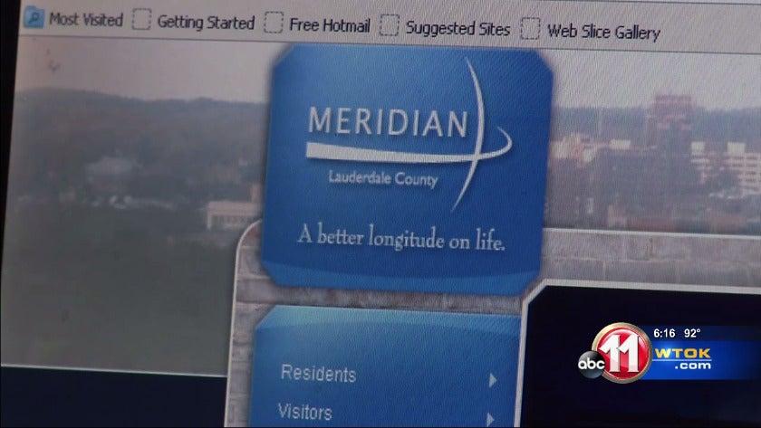 Audit reveals Meridian's financial struggles