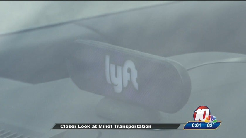 Taking a closer look at alternative transportation options in Minot