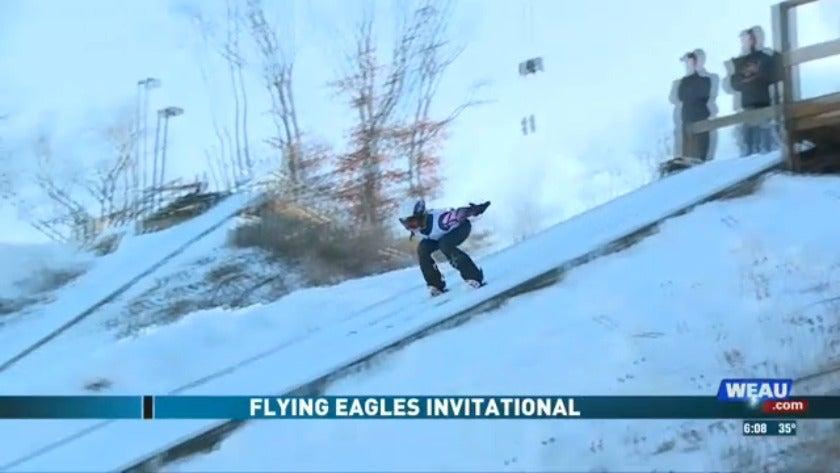 Flying Eagles Invitational (1/5/19)