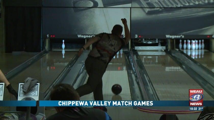Chippewa Valley Match Games (1/6/19)
