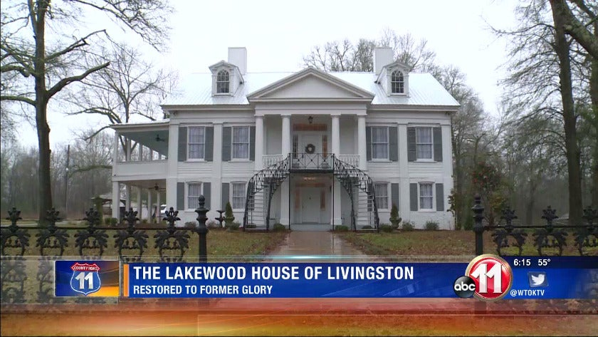 County Road 11: Lakewood Home