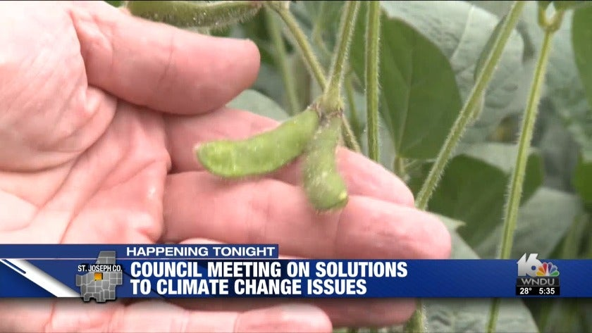 SB Common Council discusses how to take action against climate change
