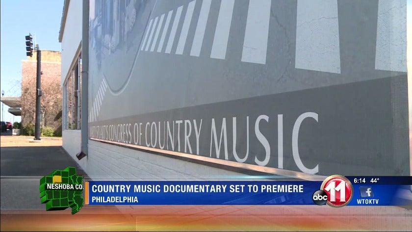 'Country Music' documentary coming to Philadelphia