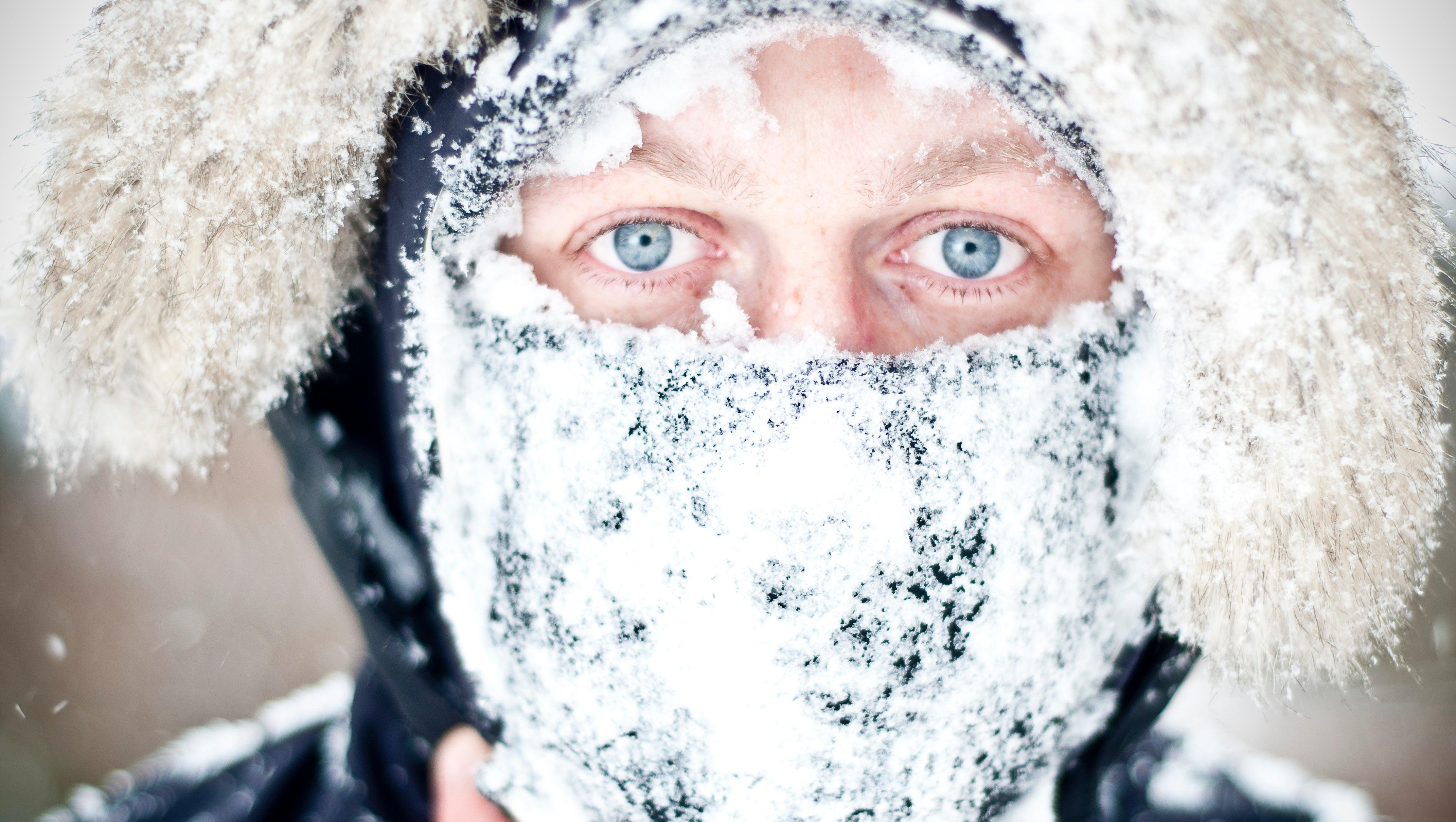 Bleibende Schäden drohen: Das ist Schneeblindheit und so schützen Sie sich