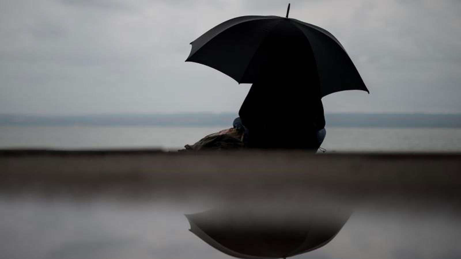 Hier bringt Tief Alexandra am Dienstag Regen nach Deutschland