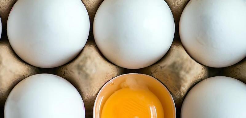 Muskelaufbau: Diese Lebensmittel sollten Sie essen
