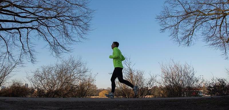 Warum zu viel Sport auch nicht gesund ist