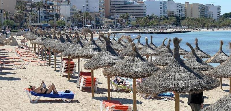 Zu schmutzig: Strand von Palma fällt durch - 32 Strände sind sauber
