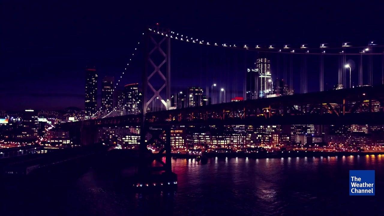 Dozens of San Francisco High-rises Prone to Crack in Quake?